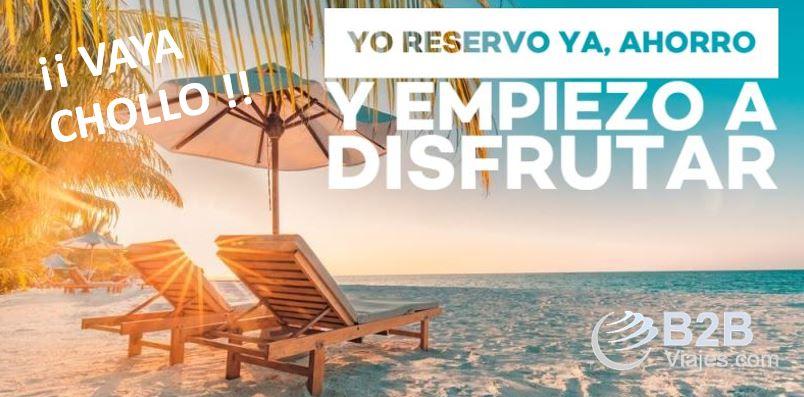 mejor oferta caribe ounta cana todo incluido grupos de viajes para solteros