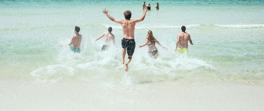 oferta para singles estancia de playa grupo reducido