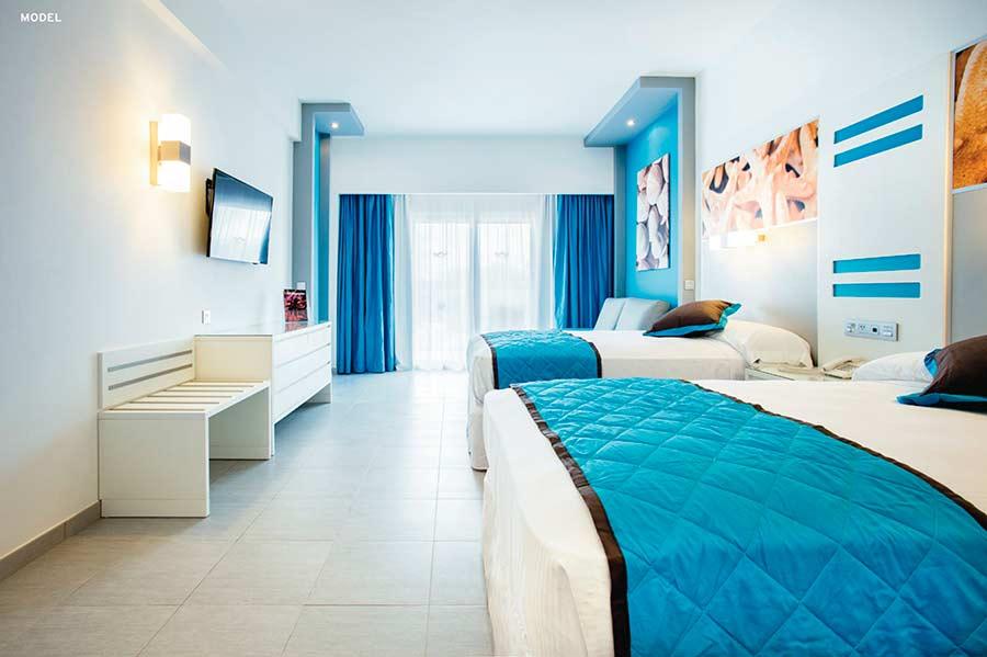 Habitación Doble compartida B2B Viajes Hotel Riu Dunamar