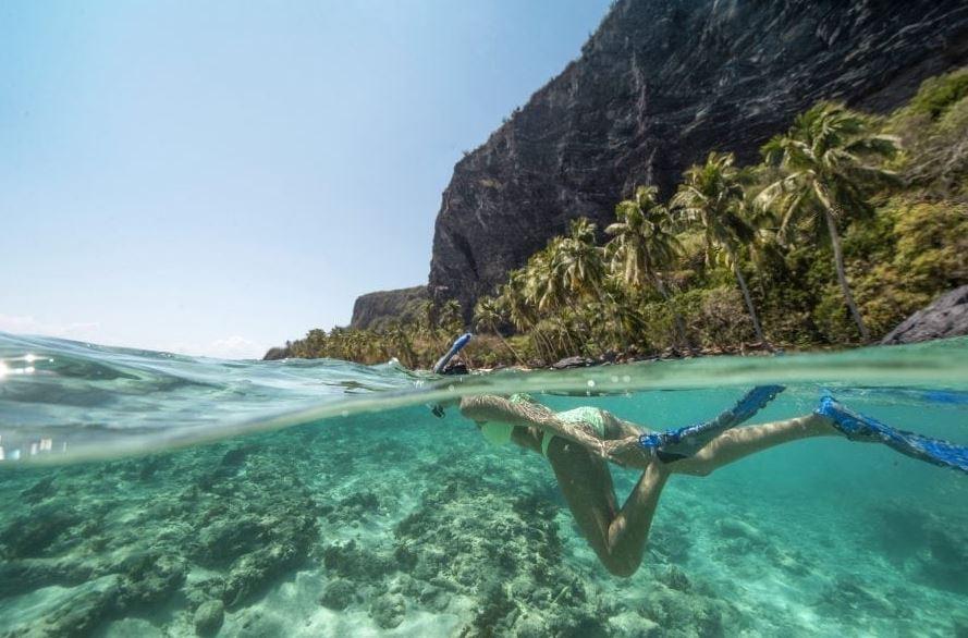 Mejores Excursiones Punta Cana  Samana Buceo b2bviajes
