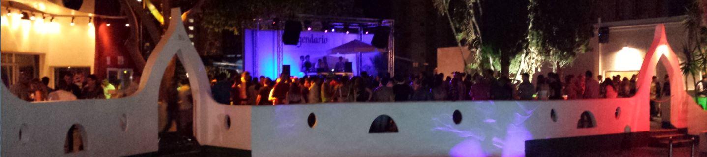 Singles Playa y Fiesta en Alicante