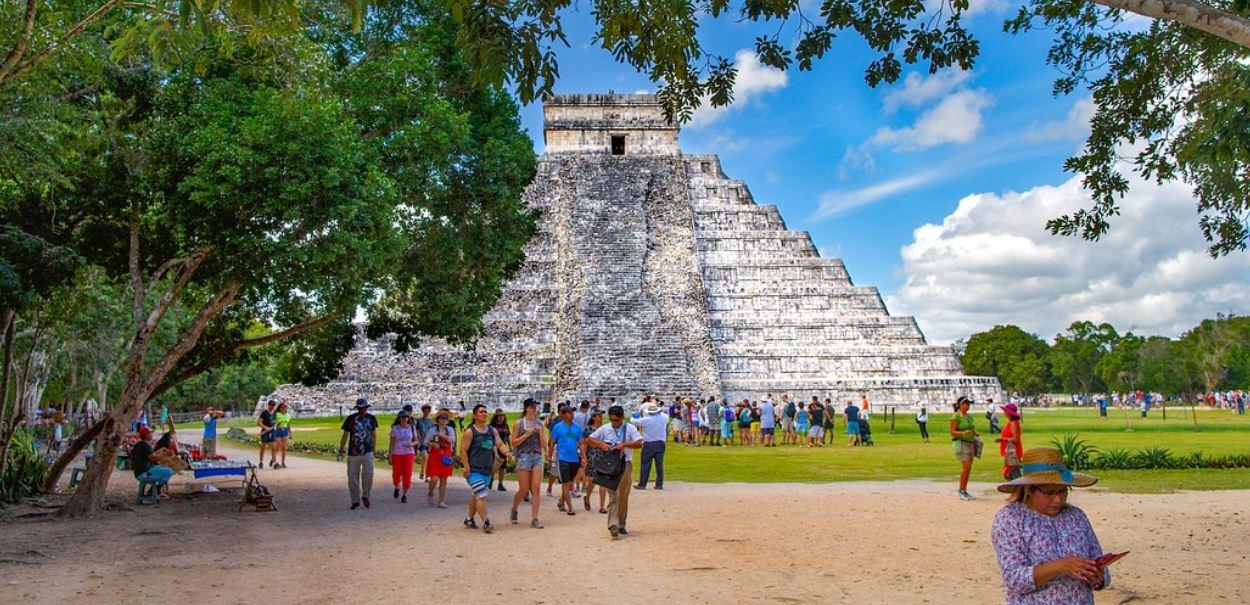 Visitas grupos organizados viajes a Riviera Maya Mexico Vacaciones Singles